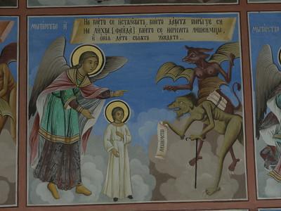@RobAng, Aug. 2014 / Kloster Rila, Rilski manastir, Kjustendil, BGR, Bulgarien, 1161 m ü/M, 23/08/2014 09:39:55