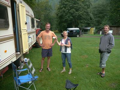 @RobAng, Aug. 2014 / Camping bei Kloster Rila, Rilski manastir, Kjustendil, BGR, Bulgarien, 1186 m ü/M, 23/08/2014 09:07:04