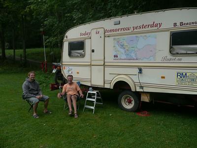 @RobAng, Aug. 2014 / Camping bei Kloster Rila, Rilski manastir, Kjustendil, BGR, Bulgarien, 1186 m ü/M, 23/08/2014 09:01:46