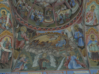 @RobAng, Aug. 2014 / Kloster Rila, Rilski manastir, Kjustendil, BGR, Bulgarien, 1161 m ü/M, 23/08/2014 09:40:16