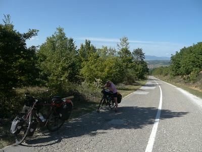 @RobAng Aug. 2014 / Donji Starac, , , SRB, Serbien, 635 m ü/M, 25/08/2014 15:06:17