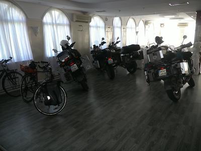 @RobAng Aug. 2014 / ???????, Kumanovo, , MKD, Mazedonien, 392 m ü/M, 26/08/2014 08:22:07