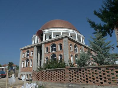 @RobAng Aug. 2014 / ???????, Kumanovo, , MKD, Mazedonien, 416 m ü/M, 26/08/2014 09:34:05