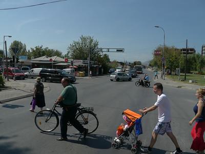 @ Aug. 2014 / ??????, Aracinovo, , MKD, Mazedonien, 237 m ü/M, 26/08/2014 11:02:57