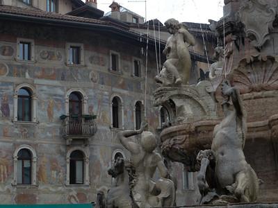 @RobAng Sept. 2014 / Trient, Trento, Trentino-Alto Adige, ITA, Italien, 203 m ü/M, 2014/09/05 10:59:44