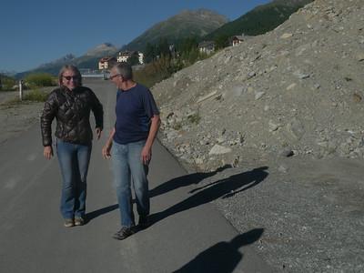 @ 2012 / Zernez, Brail, Kanton Graubünden, CHE, Schweiz, 1472 m ü/M, 17/08/2014 08:54:30