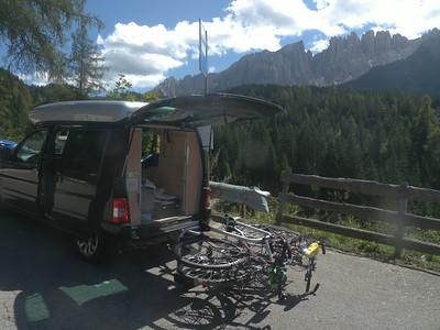 @ 2012 / Segheria Latemar, Nova Levante, Trentino-Alto Adige, ITA, Italien, 1298 m ü/M, 17/08/2014 13:52:43