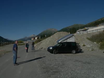 @ 2012 / Zernez, Brail, Kanton Graubünden, CHE, Schweiz, 1472 m ü/M, 17/08/2014 08:52:01