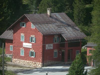 @ 2012 / Passo Pordoi, Alba Di Canazei, Trentino-Alto Adige, ITA, Italien, 2113 m ü/M, 17/08/2014 16:36:20