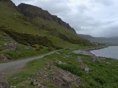 @RobAng Juni 2015 / Knock, Oban South and the Isles Ward, Scotland, GBR, Großbritannien, 7 m ü/M, 2015/06/17 17:48:05