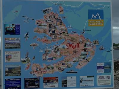 @RobAng Juni 2015 / Craignure, Oban South and the Isles Ward, Scotland, GBR, Großbritannien, 6 m ü/M, 2015/06/17 12:48:53