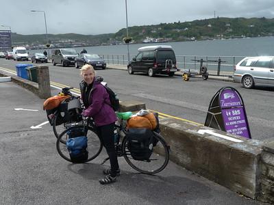 @RobAng Juni 2015 / Dunollie, Oban North and Lorn Ward, Scotland, GBR, Großbritannien, 5 m ü/M, 2015/06/17 10:44:29