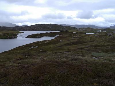 @RobAng Juni 2015 / Scalpay Village, Harris (Western Isles/Outer Hebridies) /  Na Hearadh agus Ceann a Deas nan, Scotland, GBR, Grossbritanien / Great Britain, 13 m ü/M, 2015/06/21 10:33:27