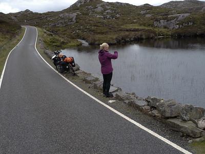 @RobAng Juni 2015 / Tarbert, Harris (Western Isles/Outer Hebridies) /  Na Hearadh agus Ceann a Deas nan, Scotland, GBR, Grossbritanien / Great Britain, 62 m ü/M, 2015/06/21 11:12:34