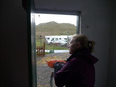 @RobAng Juni 2015 / Scalpay Village, Harris (Western Isles/Outer Hebridies) /  Na Hearadh agus Ceann a Deas nan, Scotland, GBR, Grossbritanien / Great Britain, 10 m ü/M, 2015/06/21 10:07:25