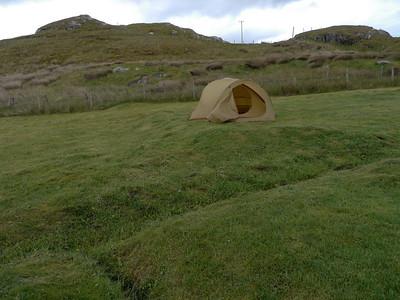 @RobAng Juni 2015 / Scalpay Village, Harris (Western Isles/Outer Hebridies) /  Na Hearadh agus Ceann a Deas nan, Scotland, GBR, Grossbritanien / Great Britain, 10 m ü/M, 2015/06/21 09:24:36