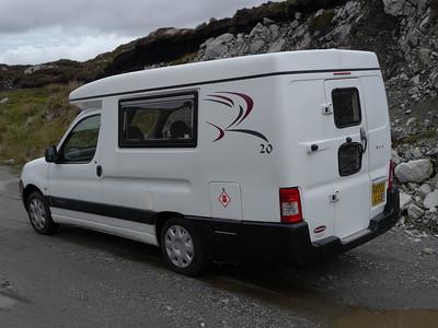 @RobAng Juni 2015 / Tarbert, Harris (Western Isles/Outer Hebridies) /  Na Hearadh agus Ceann a Deas nan, Scotland, GBR, Grossbritanien / Great Britain, 84 m ü/M, 2015/06/21 11:31:45