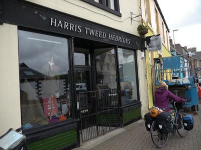 @RobAng Juni 2015 / Stornoway, Lewis (Western Isles/Outer Hebridies) /  Steornabhagh a Deas Ward, Scotland, GBR, Grossbritanien / Great Britain, 8 m ü/M, 2015/06/22 17:37:34