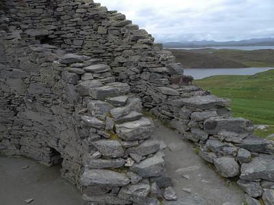 @RobAng Juni 2015 / Carloway, Lewis (Western Isles/Outer Hebridies) /  Sgir'Uige agus Ceann a Tuath nan Loch Ward, Scotland, GBR, Grossbritanien / Great Britain, 39 m ü/M, 2015/06/22 11:41:25