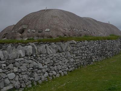 @RobAng Juni 2015 / Arnol, Lewis (Western Isles/Outer Hebridies) /  An Taobh Siar agus Nis Ward, Scotland, GBR, Grossbritanien / Great Britain, 30 m ü/M, 2015/06/22 13:35:12