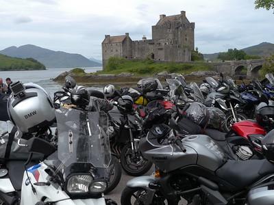 @RobAng Juni 2015 / Dornie, Wester Ross, Strathpeffer and Lo, Scotland, GBR, Großbritannien, 6 m ü/M, 2015/06/25 11:50:40