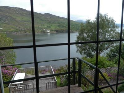 @RobAng Juni 2015 / Stromferry, Wester Ross, Strathpeffer and Lo, Scotland, GBR, Großbritannien, 43 m ü/M, 2015/06/25 10:04:04