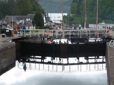 @RobAng Juni 2015 / Fort Augustus, Aird and Loch Ness Ward, Scotland, GBR, Großbritannien, 31 m ü/M, 2015/06/26 10:11:30