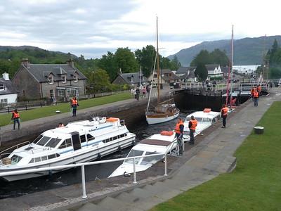 @RobAng Juni 2015 / Fort Augustus, Aird and Loch Ness Ward, Scotland, GBR, Großbritannien, 31 m ü/M, 2015/06/26 10:10:19