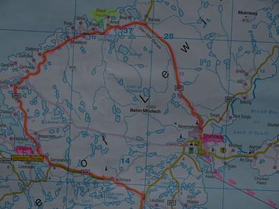 @RobAng Juni 2015 / Ullapool, Wester Ross, Strathpeffer and Lochalsh Ward, Scotland, GBR, Grossbritanien / Great Britain, 9 m ü/M, 2015/06/23 09:27:33