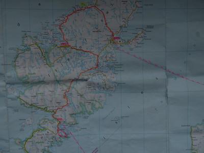 @RobAng Juni 2015 / Ullapool, Wester Ross, Strathpeffer and Lochalsh Ward, Scotland, GBR, Grossbritanien / Great Britain, 9 m ü/M, 2015/06/23 09:31:30