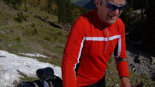 VIDEO: Der Snowracer