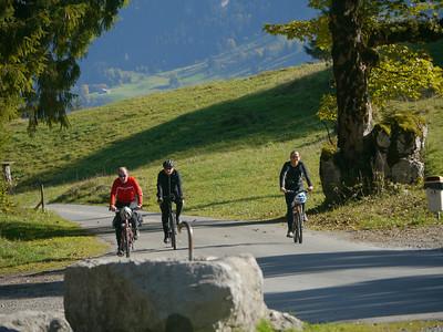 2011/10/18 11:21:51 /  ©RobAng /  Schweiz / Näfels / Obersee (Längeneggpass Nordseite)