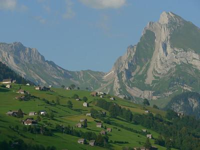 @RobAng 2012 / Starkenbach, Alt St. Johann, Kanton St. Gallen, CHE, Schweiz, 884 m ü/M, 01.08.2012 18:31:26