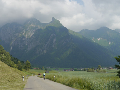 @RobAng 2013 / Velokurztour um den Sihlsee / Euthal, Euthal, Kanton Schwyz, CHE, Schweiz, 891 m ü/M, 2013/07/06 15:47:00