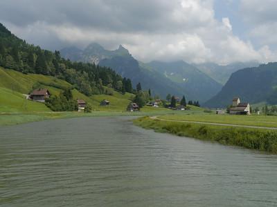 @RobAng 2013 / Velokurztour um den Sihlsee / Euthal, Euthal, Kanton Schwyz, CHE, Schweiz, 886 m ü/M, 2013/07/06 15:41:57