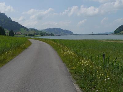 @RobAng 2013 / Velokurztour um den Sihlsee / Euthal, Euthal, Kanton Schwyz, CHE, Schweiz, 881 m ü/M, 2013/07/06 16:17:22