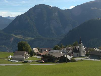 @RobAng 2013 / Urmein, Urmein, Kanton Graubünden, CHE, Schweiz, 1307 m ü/M, 2013/10/03 11:47:15