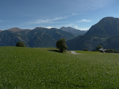 @RobAng 2013 / Urmein, Urmein, Kanton Graubünden, CHE, Schweiz, 1164 m ü/M, 2013/10/03 11:28:32