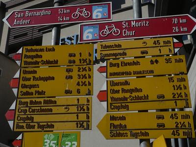 @RobAng 2013 / Thusis, Masein, Kanton Graubünden, CHE, Schweiz, 705 m ü/M, 2013/10/03 10:34:12
