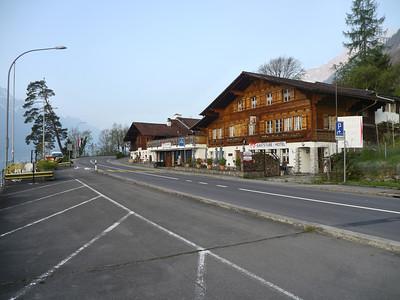 Parkplätze Seeseite