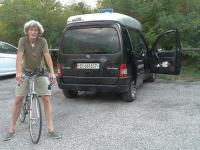 @RobAng Sept. 2013 / Riva San Vitale, Riva San Vitale, Cantone Ticino, CHE, Schweiz, 279 m ü/M, 07.09.2013 16:58:25
