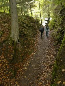 @RobAng, Okt. 2013 / Tiefental, Bonndorf im Schwarzwald, Baden-Württemberg, DEU, Deutschland, 662 m ü/M, 2013/10/13 13:28:57