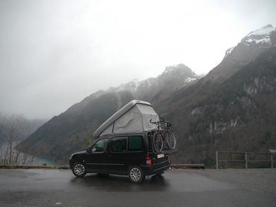 @RobAng, Nov. 2013 / Schwammhöhe, Riedern, Kanton Glarus, CHE, Schweiz, 1100 m ü/M, 2013/11/10