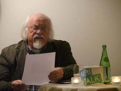@RobAng 2013 /  6.2.2013 / OberiTalk R. Ehrensperger im Sonneck