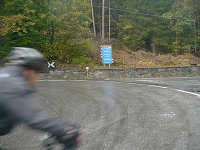 © RobAng 2010 -- Pre' Saint Didier, Valle D'Aosta, Italy - 1043.7 m