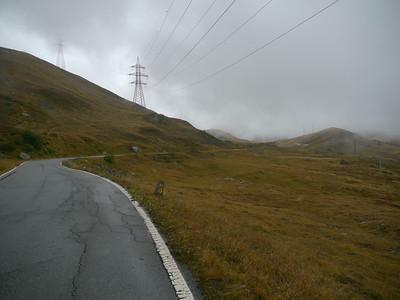 © RobAng 2010 -- La Thuile, Valle D'Aosta, Italy - 2046.01 m