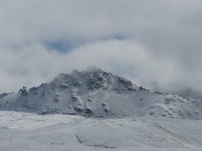 © RobAng 2010 -- Col de l' Iseran, Rhône-Alpes, France - 2761.64 m