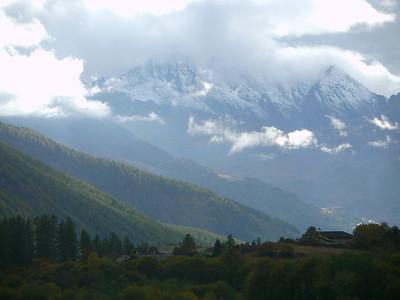 © RobAng 2010 -- Bessans, Rhône-Alpes, France - 1749.13 m
