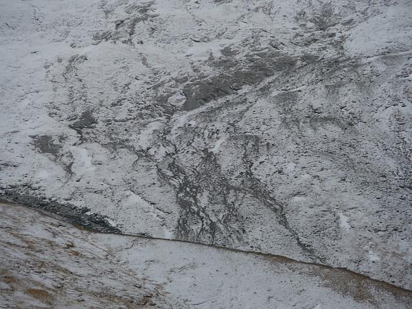 © RobAng 2010 -- Col de l' Iseran, Passstrasse Süd (kurz unterhalb Col), Rhône-Alpes, France - 2714.14 m