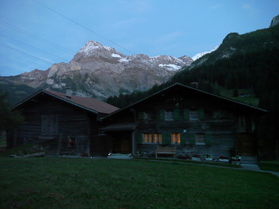 © RobAng -- Feutersoey / Gsteig, Bern, Switzerland - 1267.6 m
